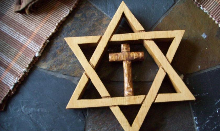 O grupo Judeus por Jesus faz ações inovadoras para pregar a mensagem de Jesus Cristo aos judeus. (Foto: Jewish News)
