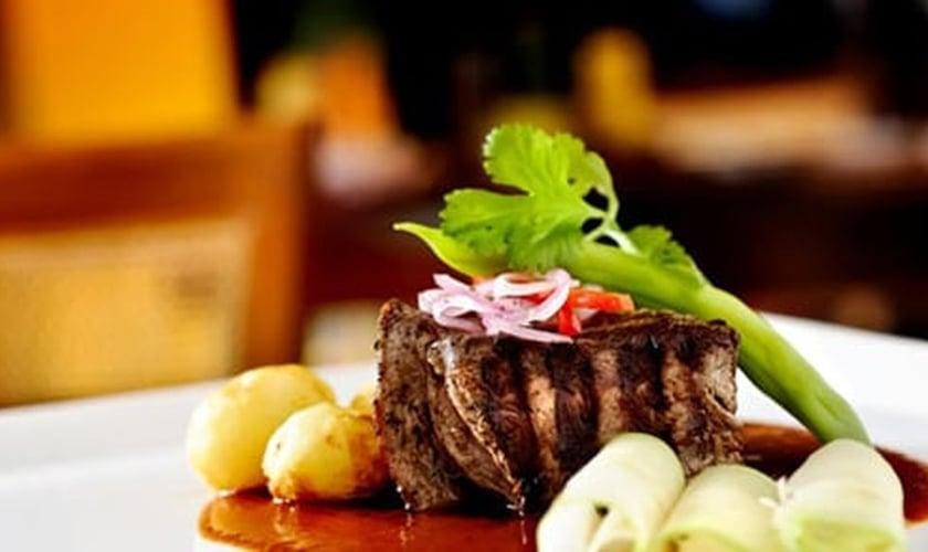 O Festival Gastronômico Sabor de SP chega à capital para apresentar os melhores pratos típicos das cidades paulistanas. (Foto: O Serrano)