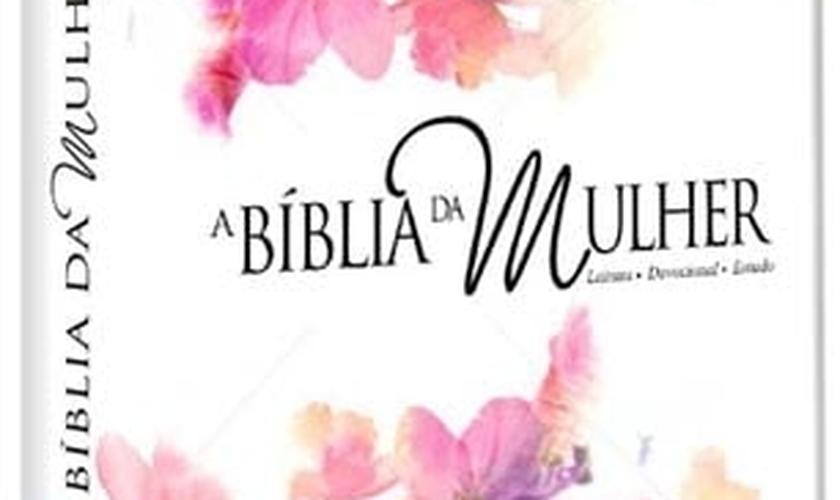 Nova Bíblia da Mulher em NTLH
