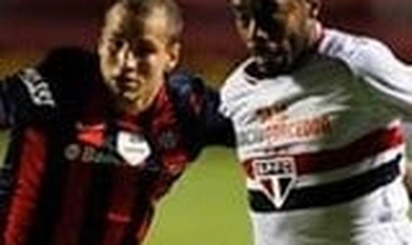 Jogo pela Libertadores