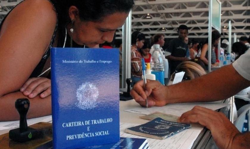 Vagas de emprego em São Paulo e Rio de Janeiro