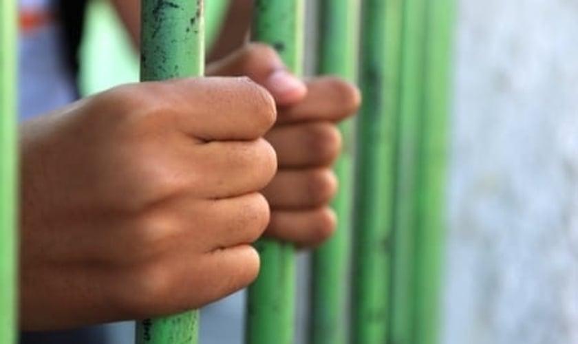 Redução da maioridade penal. Sim ou não? _ imagem ilustrativa