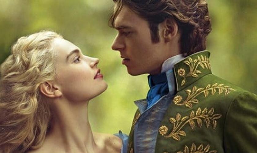 Filme 'Cinderela'
