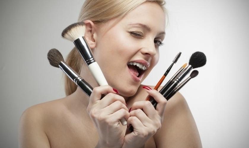 tecnicas de maquiagem