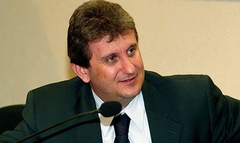 Alberto Youssef