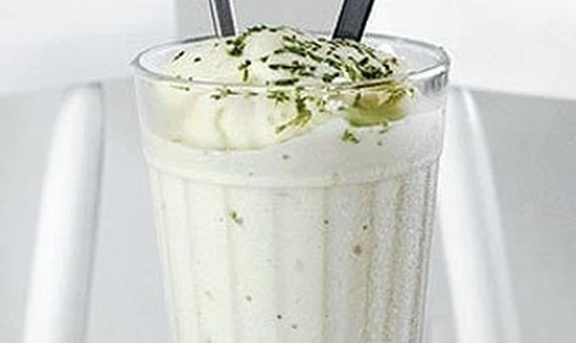 Shake de limão