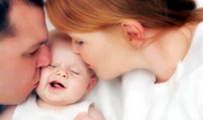Período maternidade e paternidade