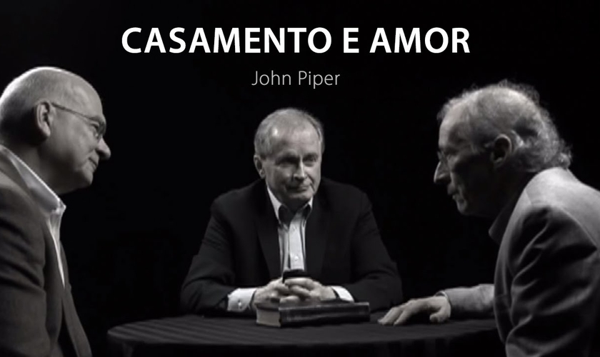 John Piper, Don Carson e Tim Keller