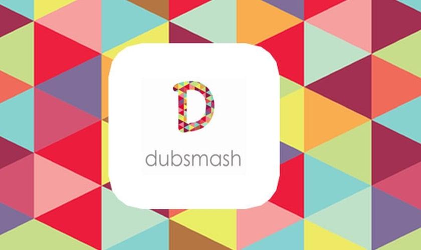Aplicativo Dubsmash