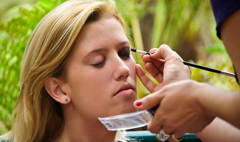 Significado das técnicas de maquiagem