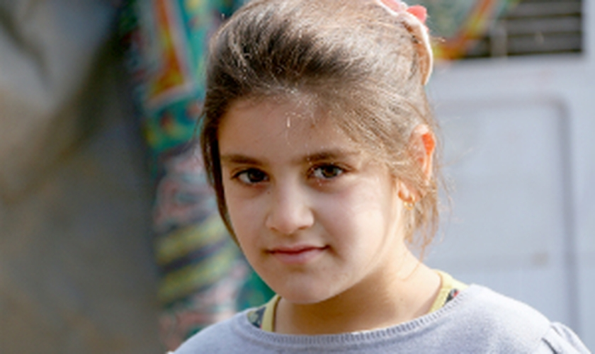 Iraque _ Maryam