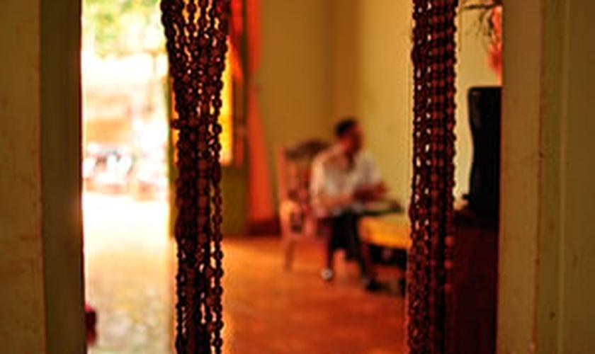 Cristão no Vietnã
