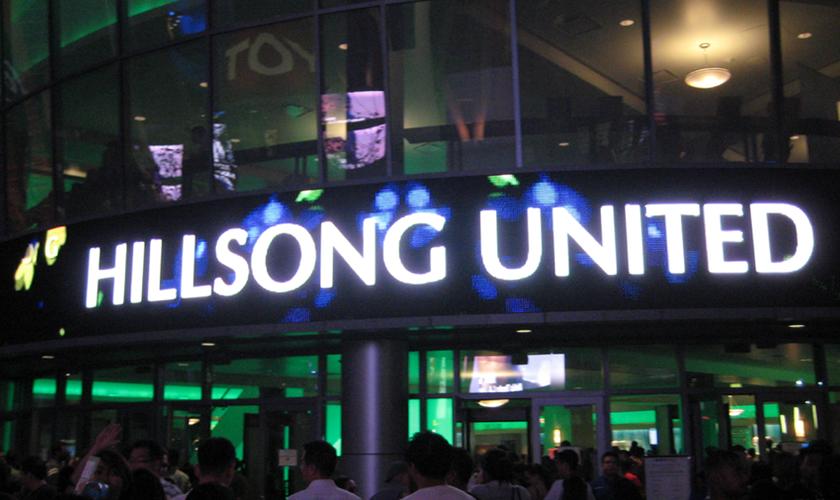 Hillsong está presente em 13 das principais metrópoles mundiais, e agora irá se estabelecer Brasil.