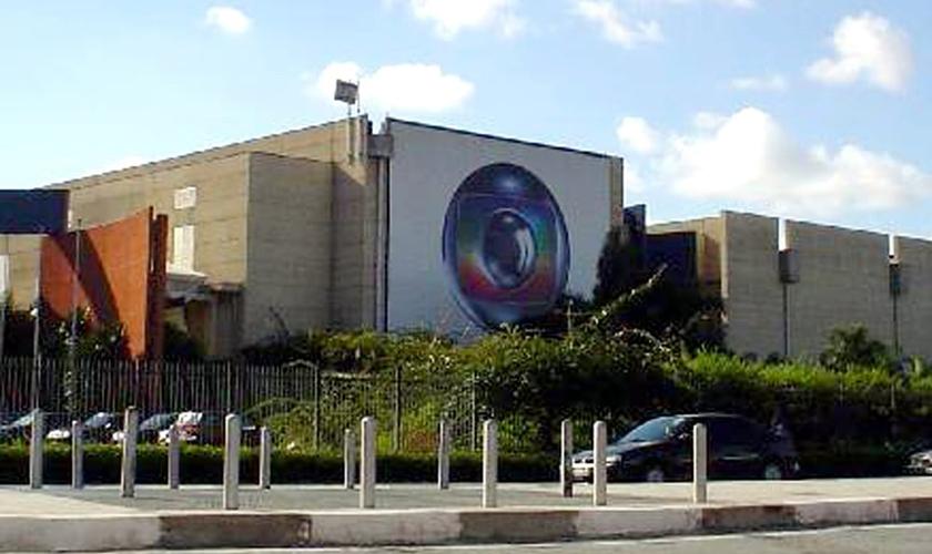 ProJac, centro de produções da rede no Rio de Janeiro.