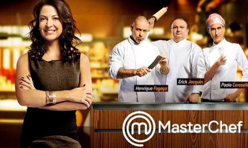 Time do MasterChef Brasil