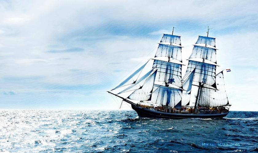 Embarcação_imagem ilustrativa