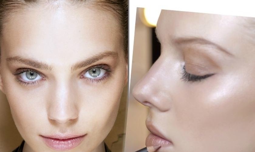 Strobing é a nova técnica de maquiagem