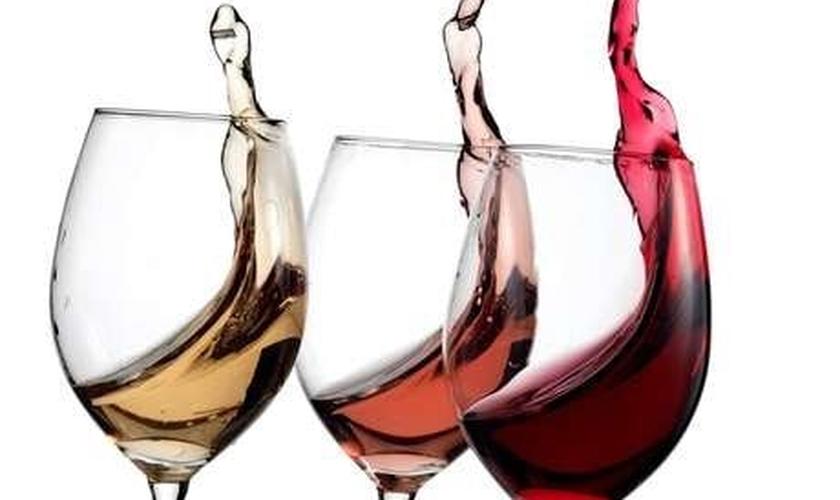Vinho faz bem pra saúde bucal