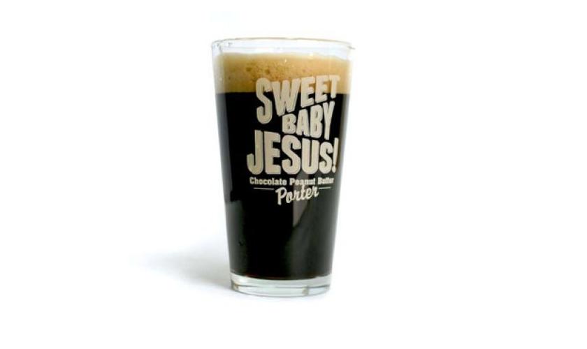 Sweet Baby Jesus foi retirada das prateleiras de 22 unidades em Ohio e Illinois.