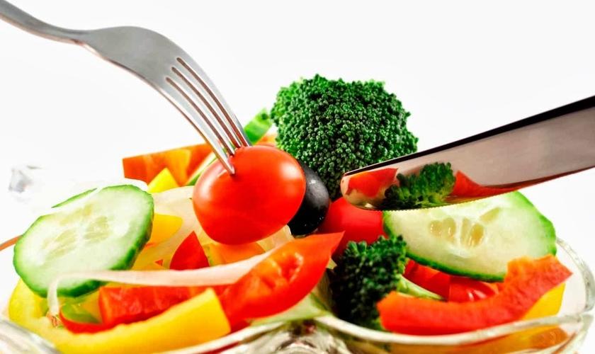 Erros de dieta