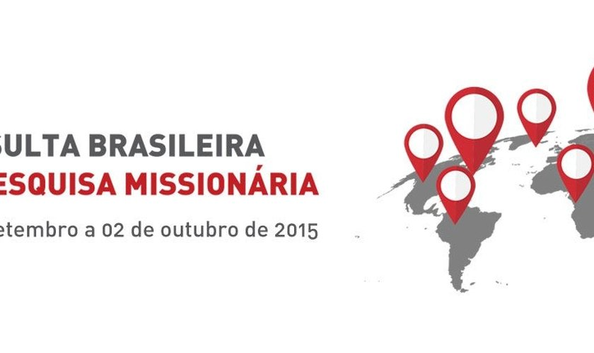 Consulta Missionária
