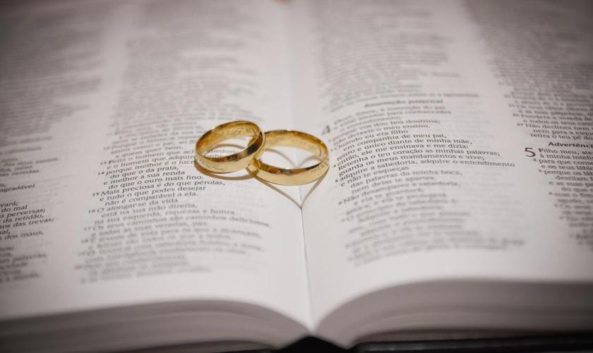 Bíblia e alianças