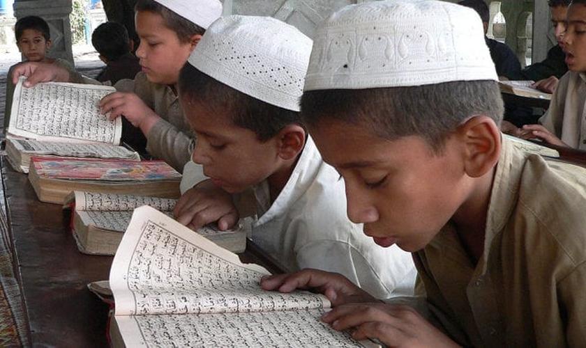 Educação islâmica