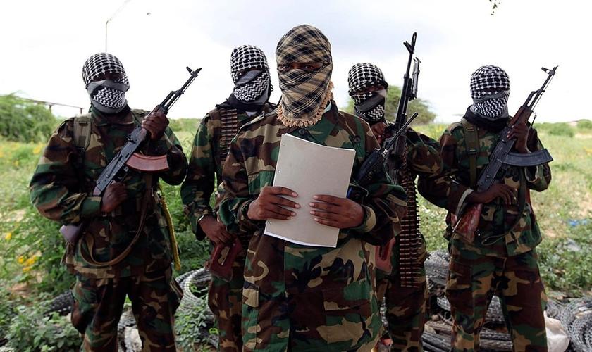 O grupo terrorista somali continuou em confronto com a União Africana e tropas reginais durante todo o ano. (Foto: CFR)