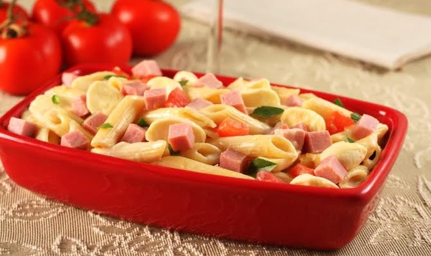 Aprenda uma nova receita desenvolvida pela Seara e saboreie o prato em sua casa. (Foto: Divulgação/Seara)