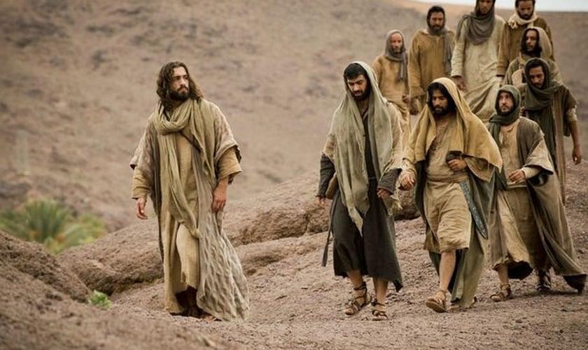"""""""O Código Jesus"""" decifra a trajetória terrena do filho de Deus por meio da análise de seis provas físicas relacionadas à sua história. (Foto: Divulgação)"""