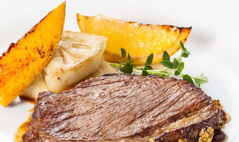 Essa receita saborosa e perfeita para a estação é dica da Friboi. (Foto: Divulgação)