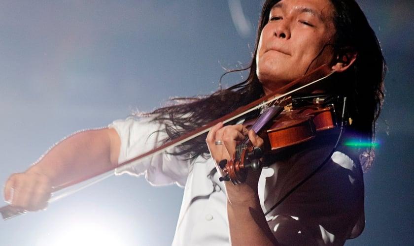 Jonathan Chu, ex-violinista da banda Skillet