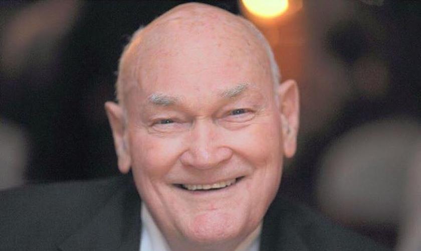Paul Whitaker Smith