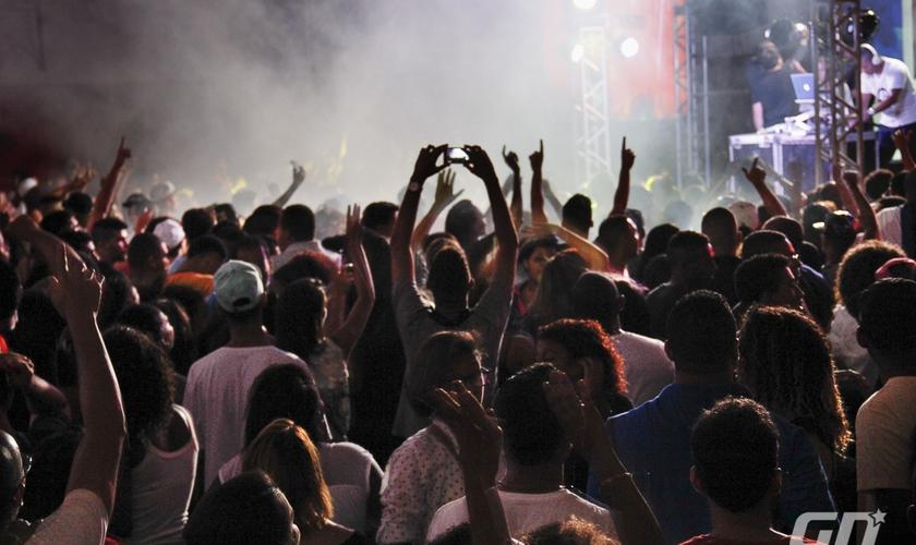 """Com o tema """"Jovem, Música e Compromisso"""", o evento busca levar a cultura do Reino de Deus à realidade dos jovens. (Foto: Divulgação)"""