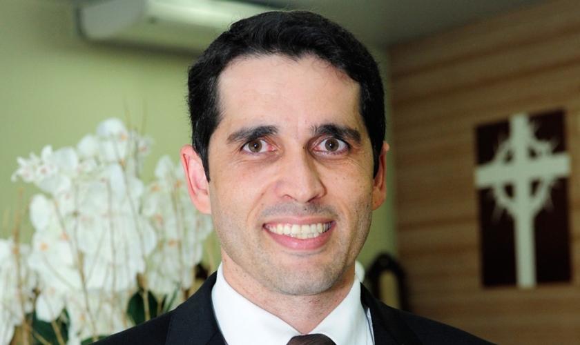 Pastor Paulo Júnior
