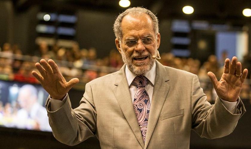 Pastor Márcio Valadão (Imagem: Jean Assis)