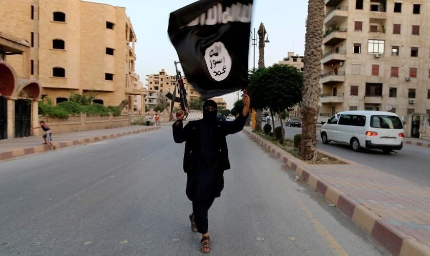 O Estado Islâmico e outros grupos afiliados foram responsáveis por dezenas de assassinatos. (Foto: Reprodução)