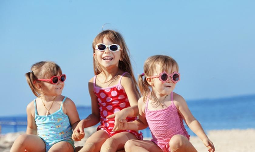 6c5a3b97fdb54 Cuidado redobrado com a saúde visual das crianças