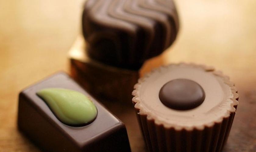 Teste mostrou que chocolate e sorvete eram aimentos bons para Ashan. (Foto: AmaWaterways/Divulgação)
