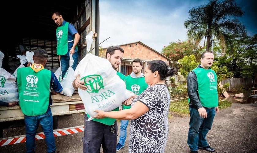 Foto: Notícias Adventistas