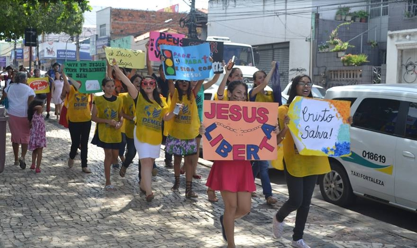 Imagem: Lagoa News