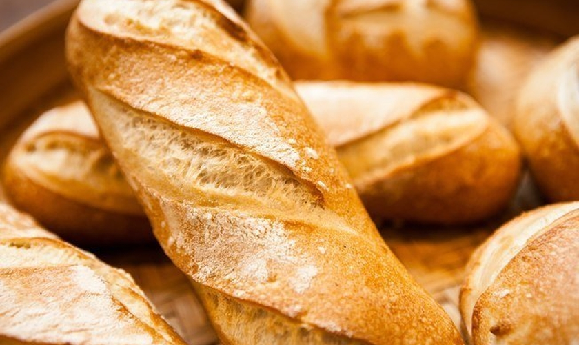 O pão é um componente vital e aliado de uma alimentação saudável. (Foto: Bruno Zanardo/Fotoarena)