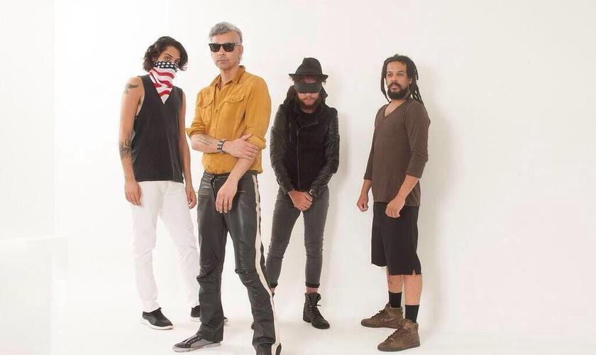 A banda se formou em 1988, em meio à efervescência do rock de protesto. (Foto: Divulgação).