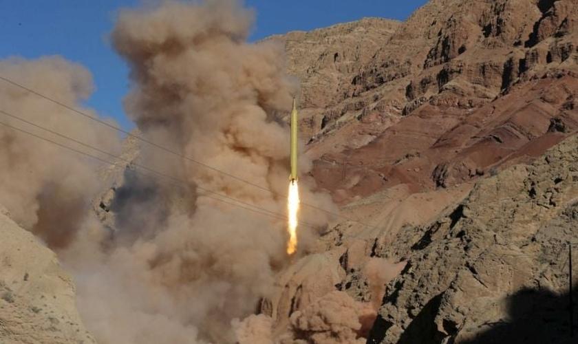 É indiscutível afirmar que o país sob maior risco das ações do Irã é Israel. (Foto: Reuters)