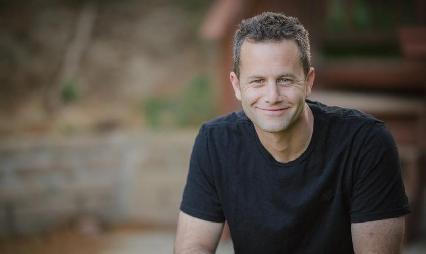 """Kirk Cameron é mais conhecido por interpretar o jornalista Buck Williams na trilogia """"Deixados para Trás"""". (Foto: Divulgação)."""