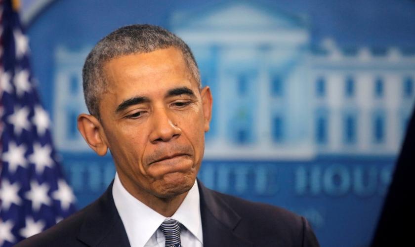 O governo Obama está comunicando oficialmente que todas as escolas devem aderir à política de banheiros transgêneros, que não segue mais os padrões biológicos para definir o uso de vestiários e até dormitórios masculinos e femininos. (Foto: Reuters)