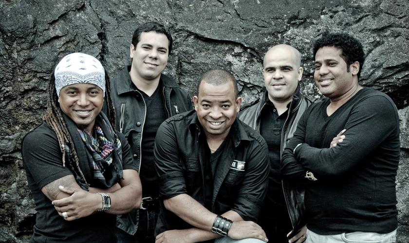 Em tour de lançamento, Trazendo a Arca fará apresentação em Campinas. (Foto: Divulgação)