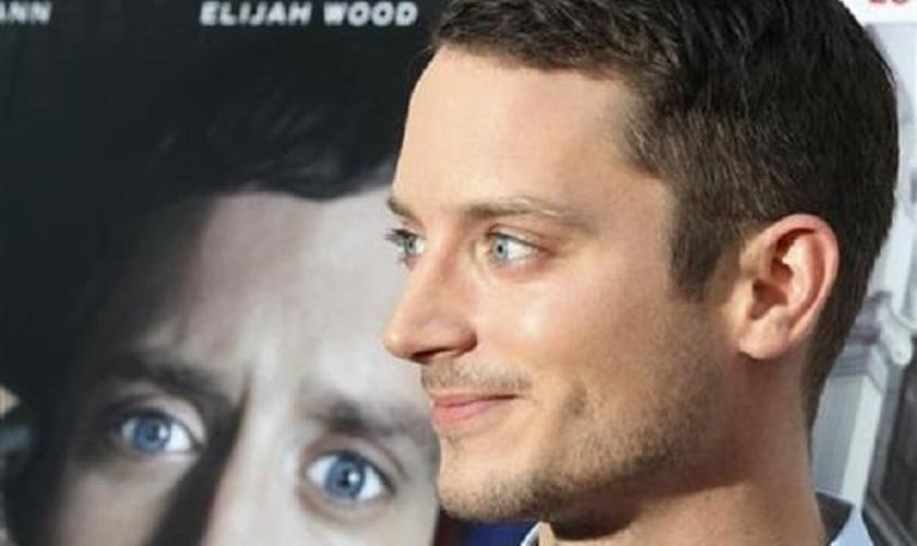 Wood advertiu que muitas vítimas em Hollywood não estão falando disso. (Foto: Reuters / Fred Prouser).
