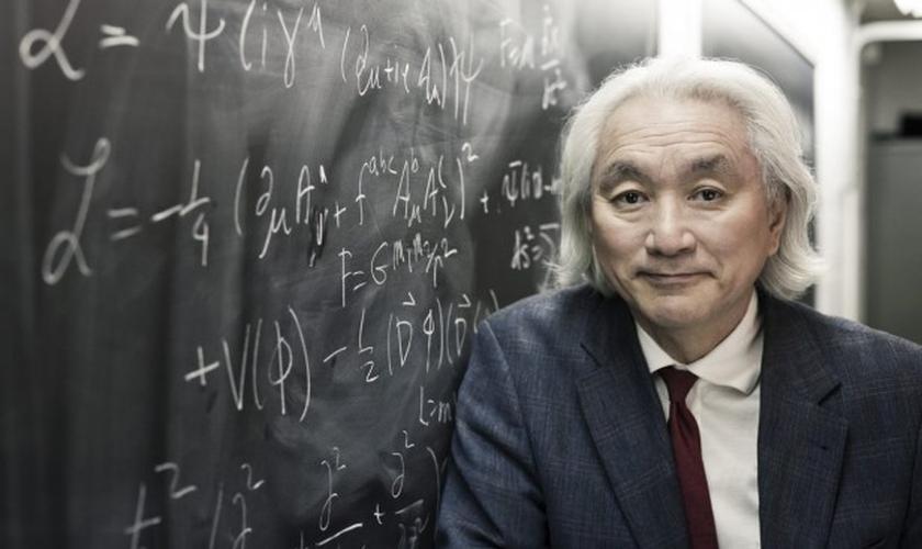 Quanto mais os cientistas estudam o universo, mais perto eles parecem estar de Deus. (Foto: Reprodução).