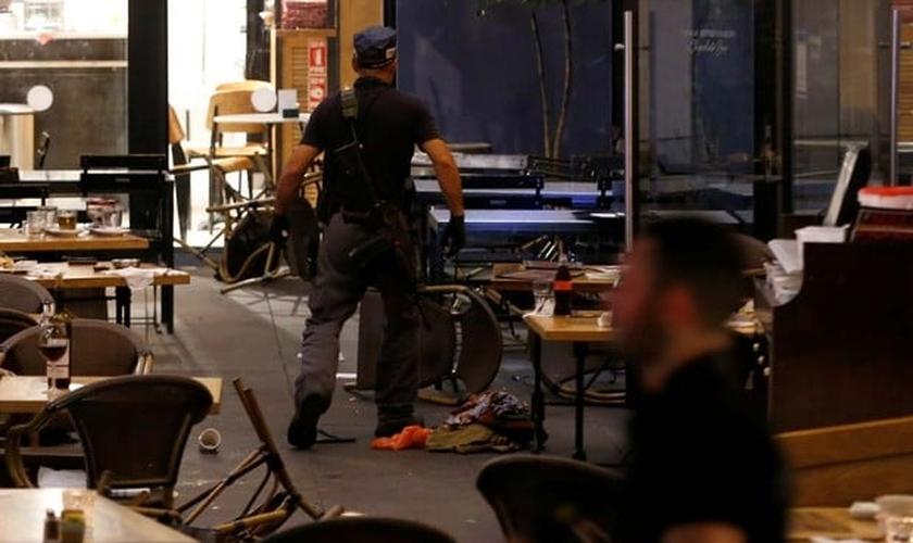 Outra ação foi o congelamento das licenças dos militares. (Foto: Reuters).